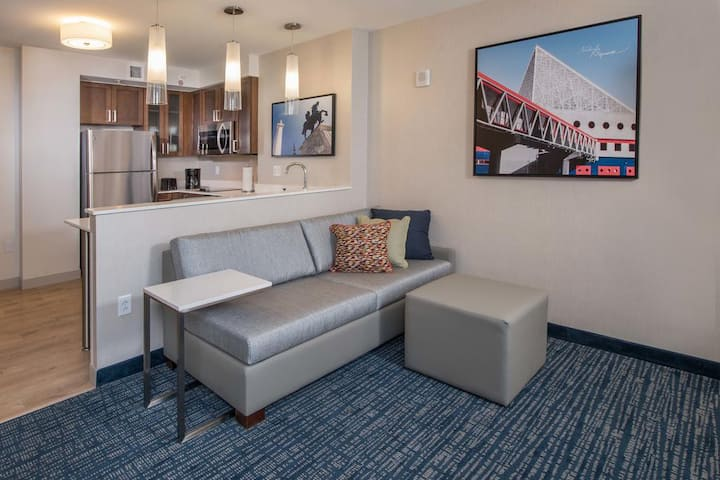 Good Transitional Housing & Extended Stay, Save$