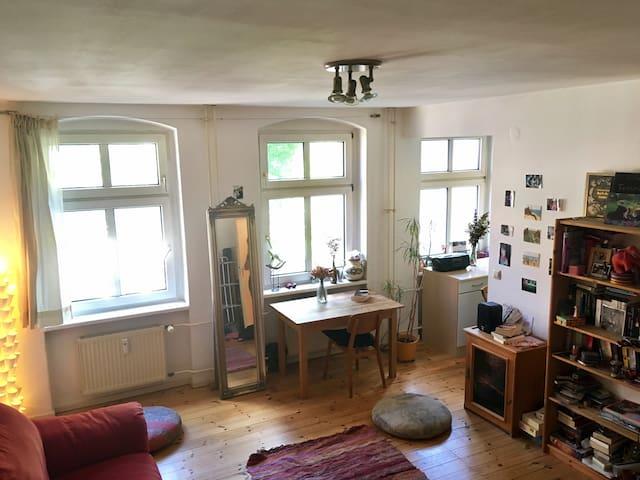 Cozy apartment in Neukölln