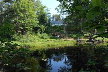 Lake Superior Marquette Cottage Camp Luke Charles