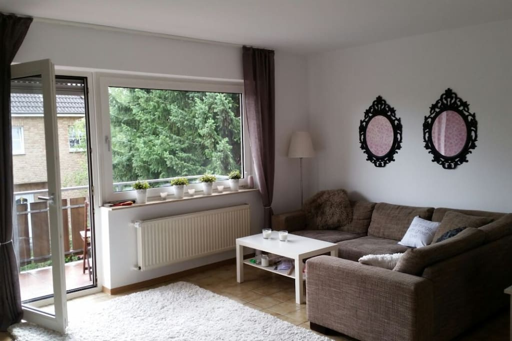 20 Min To Bonn City Nice Appartement Cop 23 Wccb Apartments For Rent In Niederkassel