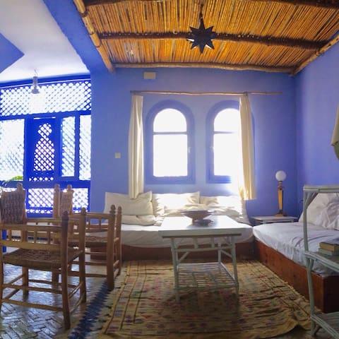 Se alquila Casa en Asilah (marrueco - Asilah - House