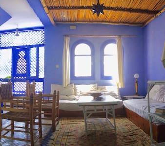 Se alquila Casa en Asilah (marrueco - Asilah