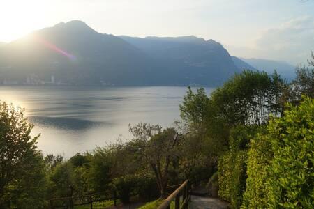 La Tranquilla - Monte Isola - Menzino