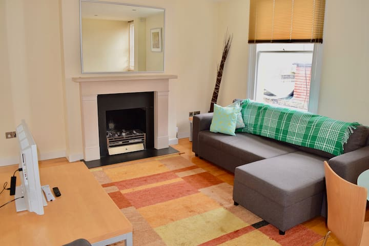 Beautiful Apartment by Hyde Park (SS3 III)