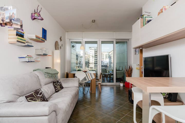 Appartamento Gassman - Holiday Apartment in Milano