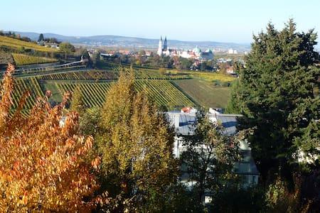 Appartement in Klosterneuburg nahe bei Wien