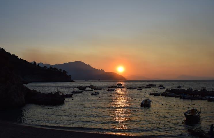 Casa della Marina - Amalfi Coast