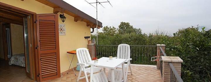 Villa Fillide C