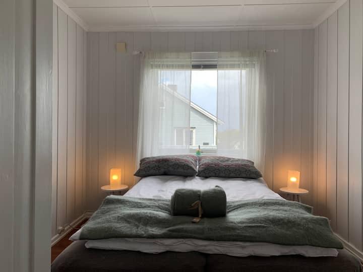 Balders rom, Sandefjord