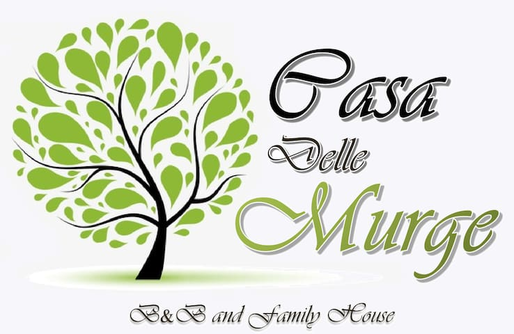 B&B and Family House sulle Murge