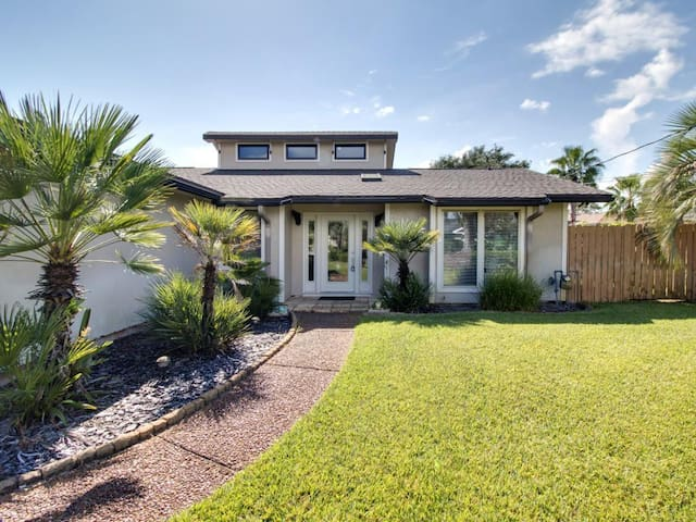 Executive Canal Home and Dock - Gulf Breeze - Other