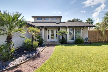 Executive Canal Home and Dock - Gulf Breeze - อื่น ๆ