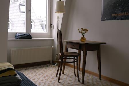 Klein und Fein - über den Dächern von Luzern - Lucerne - Lägenhet