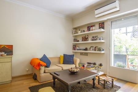 Habitación en Palermo