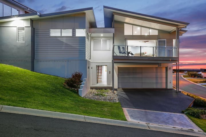 Gerringong Getaway- luxurious coastal escape - Gerringong - Hus
