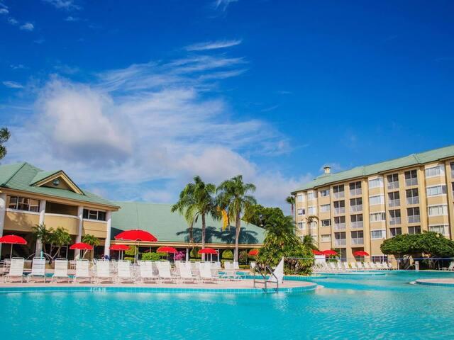 Experience Luxury-SilverLake Resort 5Min to Disney - Kissimmee - Villa