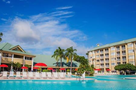 Experience Luxury-SilverLake Resort 5Min to Disney - 基西米 - 别墅