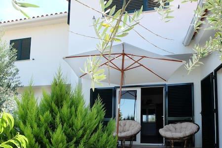 Casa Santa Antonina