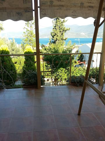 Vila in amazing place 200m from the sea