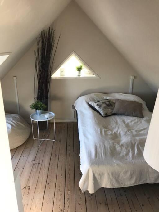 soveværelse på repos