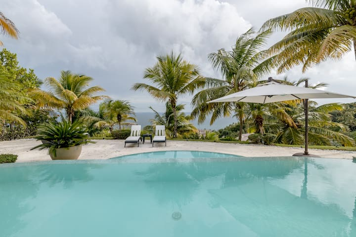 Ocean Bay Villa, Puerto Bahia, Samaná