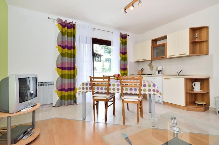 Apartments Palma Poreč - App 4 - Poreč - Byt