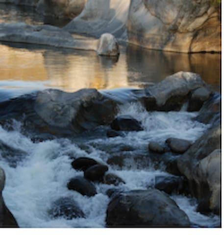 Zimatan River