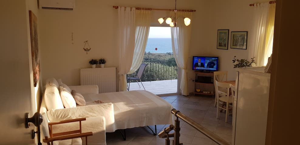 Aelia Ionian Residence
