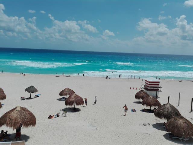 Hospedajes Láak´tsil - Cancún - Casa