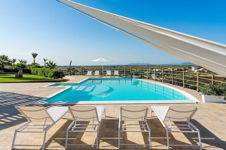 Villa Cielo