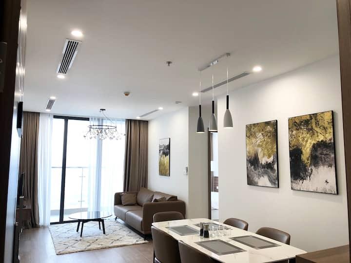 ⭐️⭐️⭐️⭐️⭐️  Luxury Condotel 3BR/30F SKYLAKE @Didi