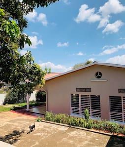Kiyovu, CHUK hospital, Nyamirambo, Akilah rooms!