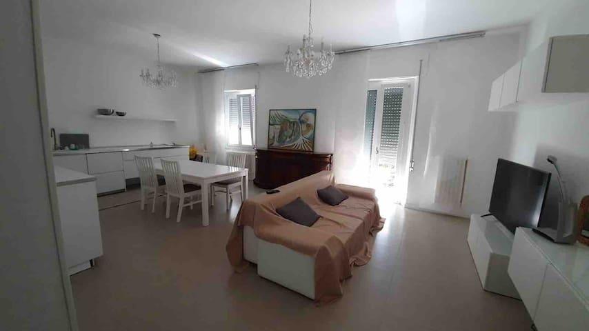 Vasto Modern Flat
