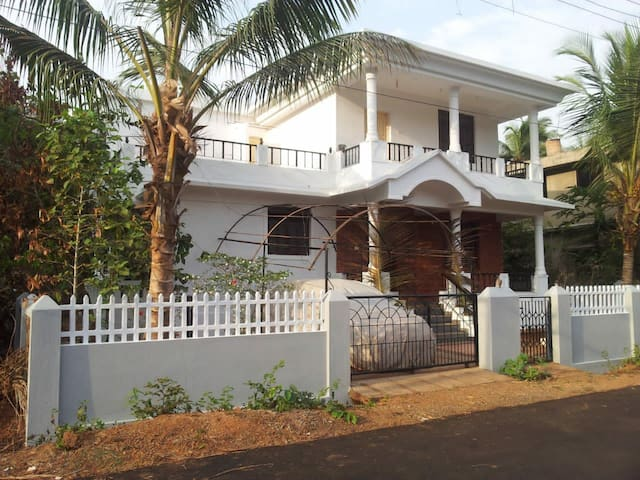 Independent duplex  Bungalow for Outing