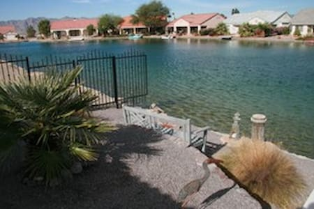 Resort Setting with Casinos & Golfing Nearby - Fort Mohave - Haus