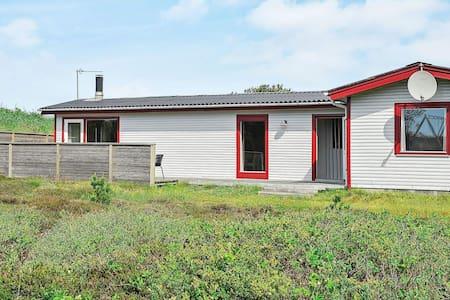 4 person holiday home in Hvide Sande