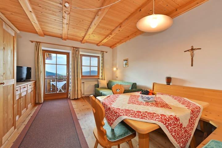 Ferienwohnung Föhre am Obererhof - Brixen