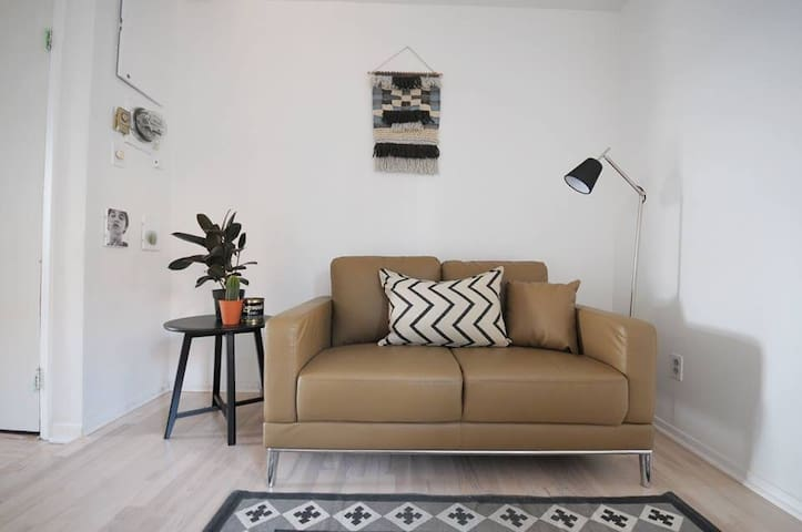 Private room in Downtown Montreal - Montreal