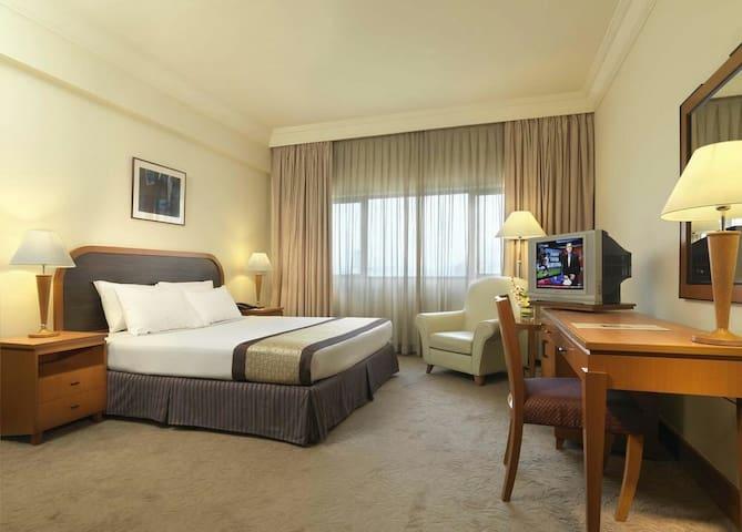 Trang Sky Room - Kuala Lumpur - Hus