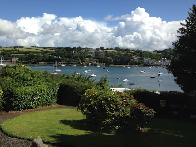 Luxury Apartment with stunning views - Falmouth - Apartamento