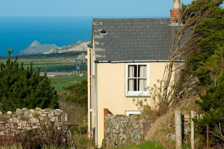 Higher Trewellard Hill Farm - Trewellard, Cape Cornwall - บ้าน