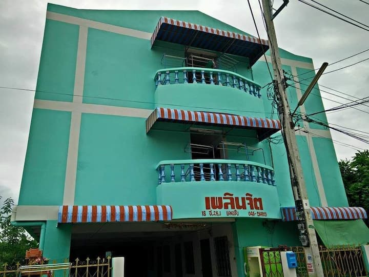 Ploenjit Mansion