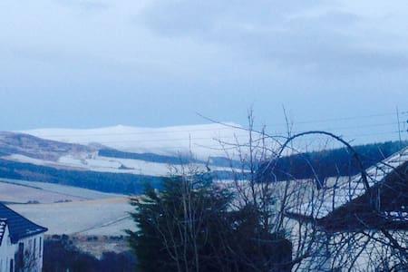 Glenlivet - Castleton of Blairfindy - Glenlivet