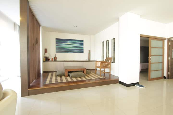 Hotel Alit Beach