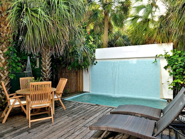 3 Bedroom - Bahama House - Key West - Casa