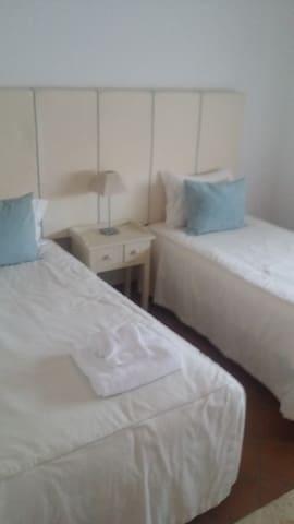 2 bed apartment at Villa du Praia, Praia Del Rei