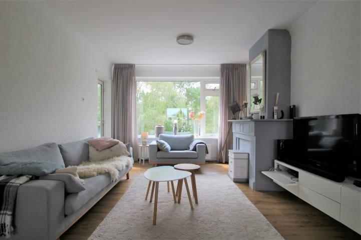 Appartement te huur in Groningen