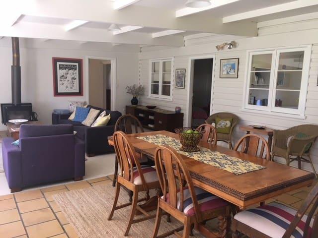 Merlan Cottage, 3 Bedroom Farm House, Walcha, NSW