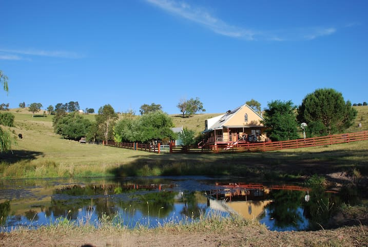 Coxs River Rest - Warialda