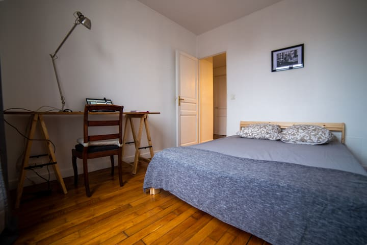 Your Cosy Room by Metro 1
